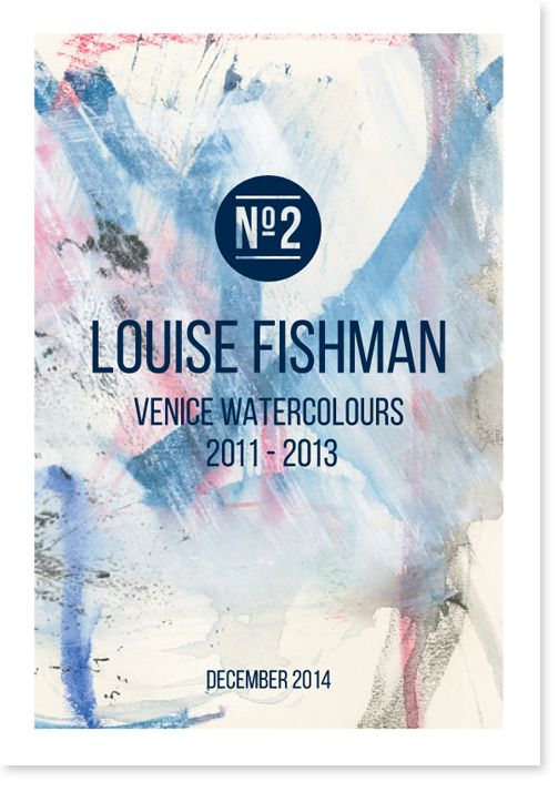 Nº2 – Louise Fishman Catalogue