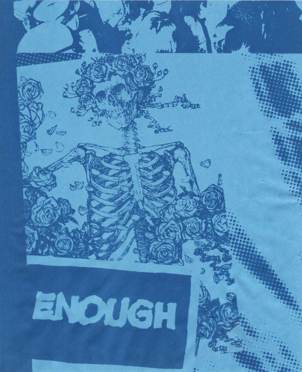 Niall McClelland – Enough