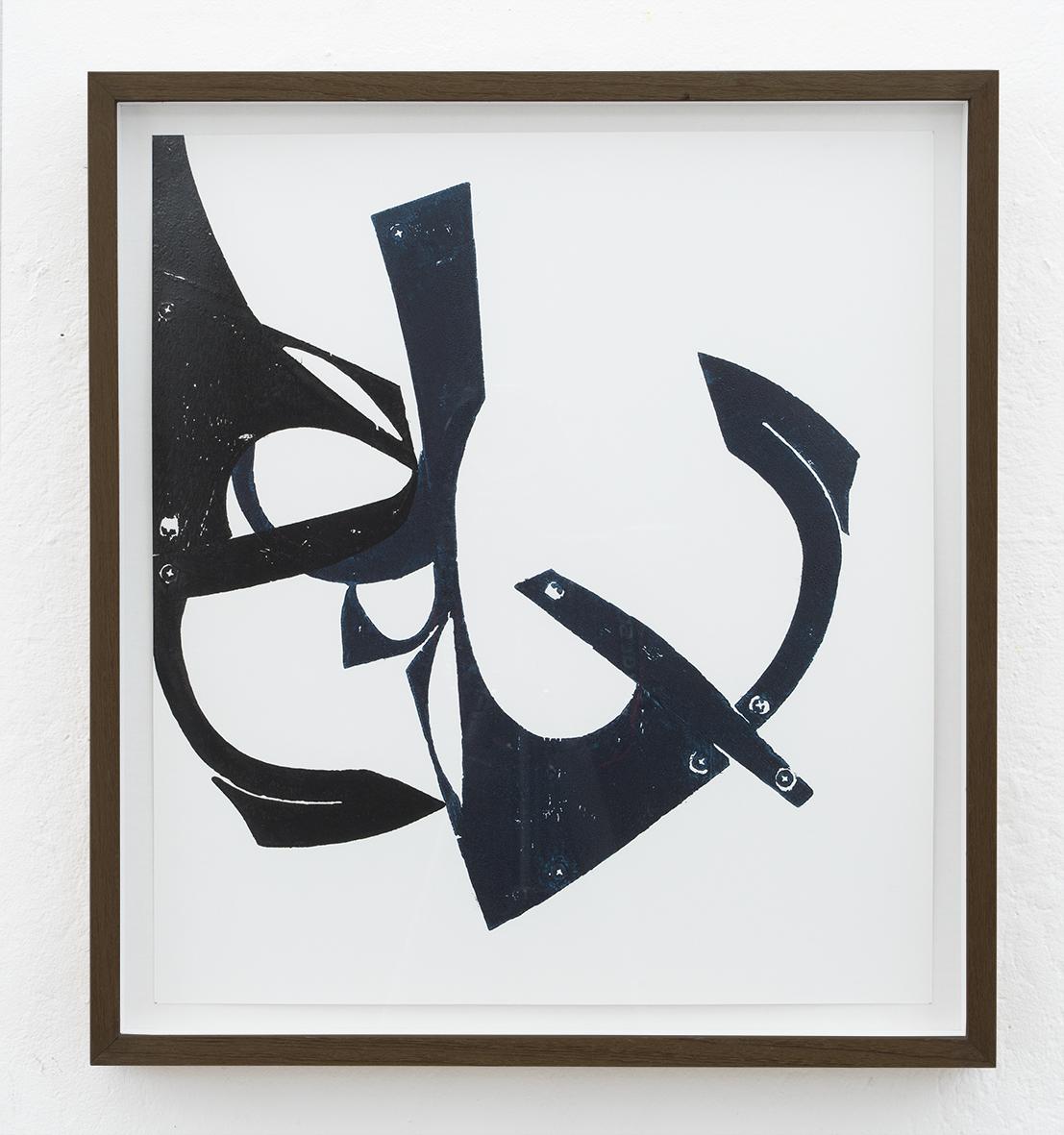 Rodrigo Sassi – Woodcut